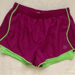 Reebok Women's Shorts Sz M